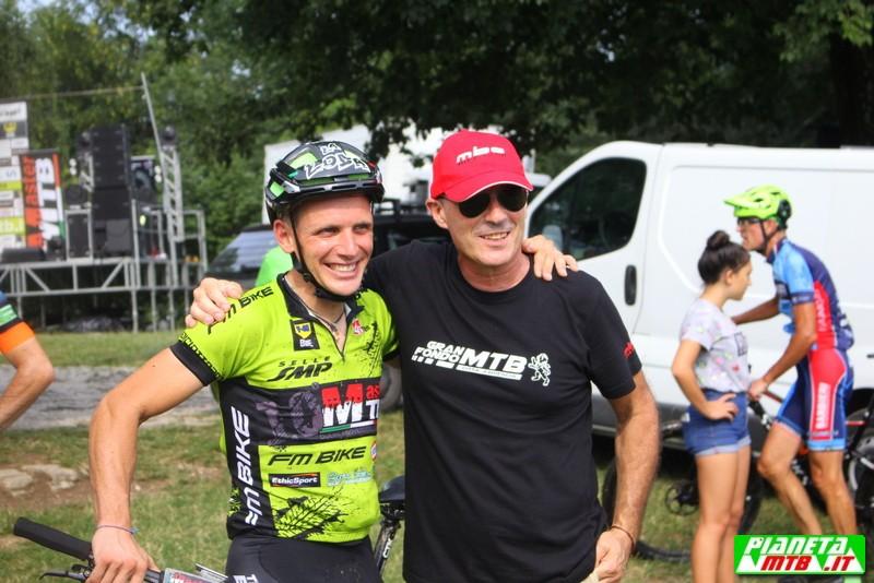 Cesare Maffoni - MBO Bike Club