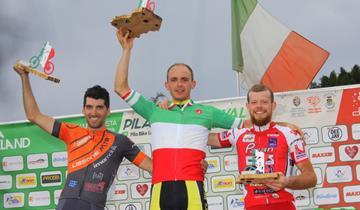 Alla Kronplatzking e ai Campionati italiani XC solo podi per Lissone MTB
