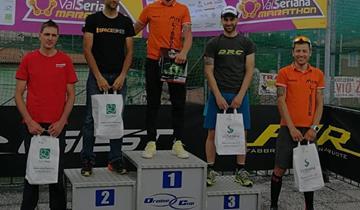 Lissone MTB: Successo per il 21° Trofeo Bosco Urbano città di Lissone.