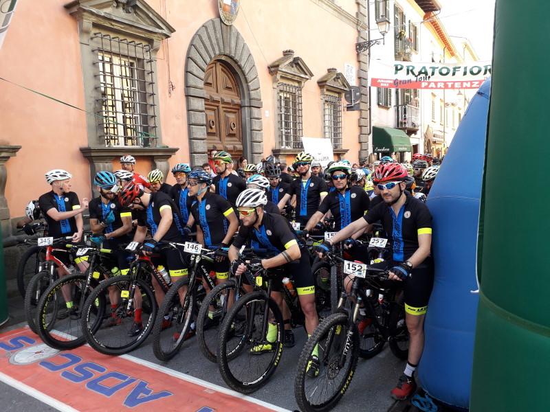 Gran Tour Pratofiorito