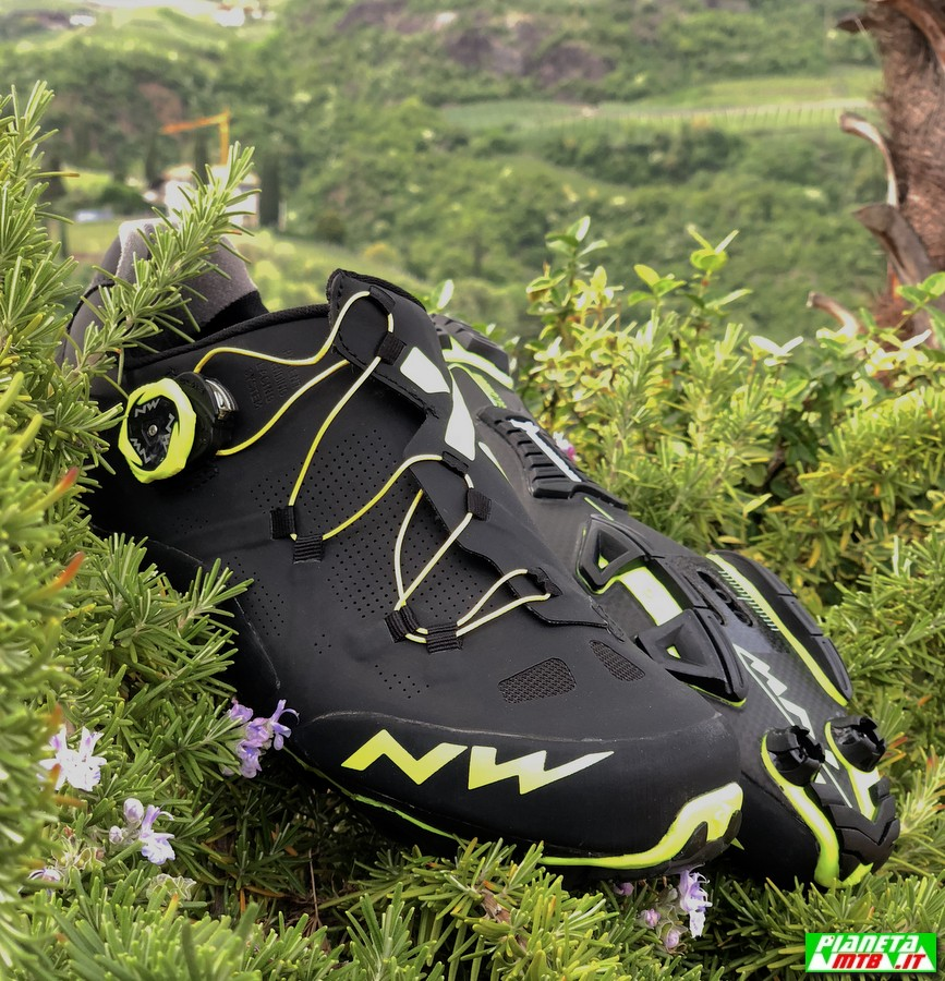 Scarpe Northwave Ghost XC