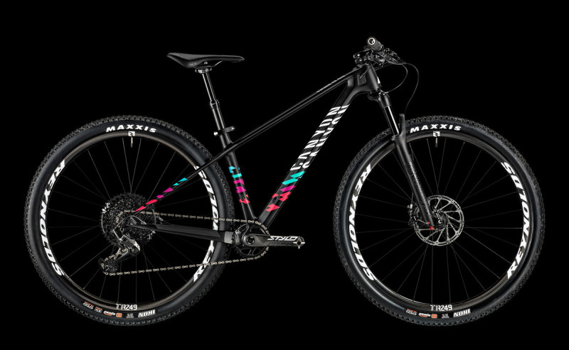 CANYON EXCEED WMN CF SL 9.0 2019