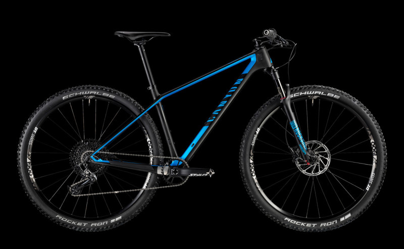 CANYON EXCEED CF SL 6.0 PRO RACE 2019