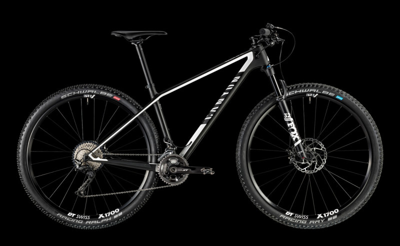 CANYON EXCEED CF SL 7.0 2019