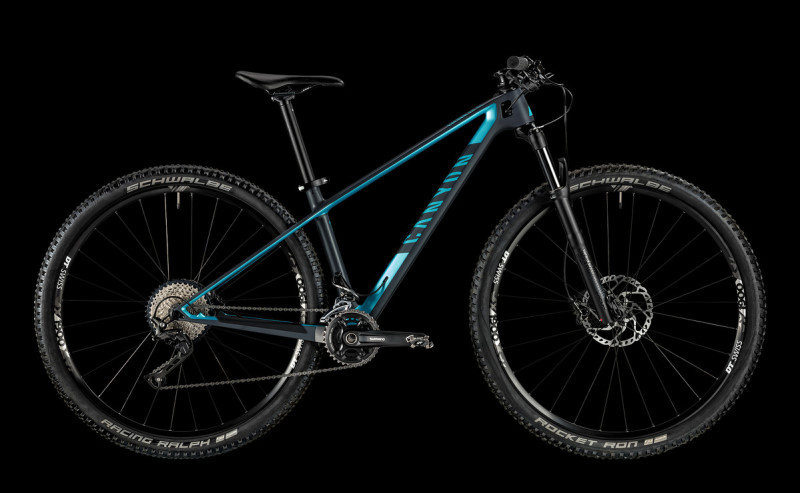 CANYON EXCEED WMN CF SL 6.0 2019