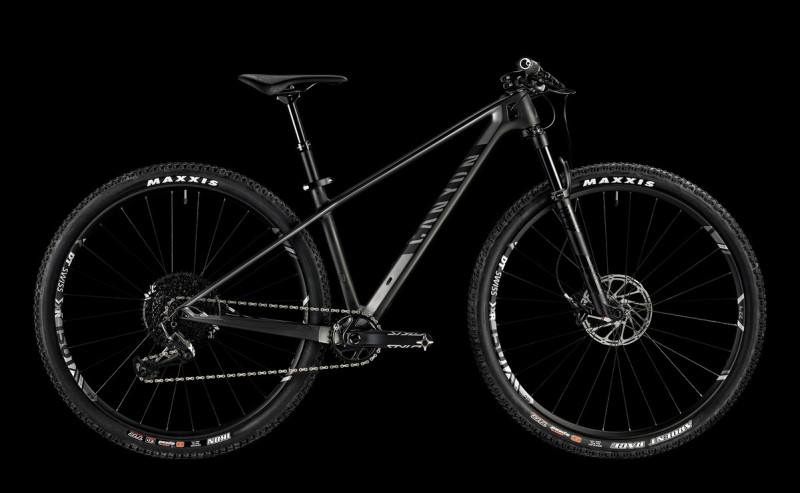 CANYON EXCEED WMN CF SL 8.0 2019