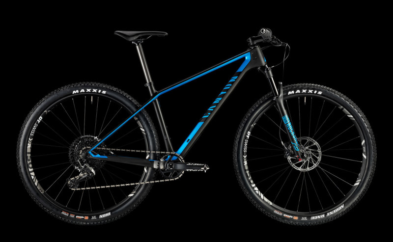CANYON EXCEED CF SL 7.0 PRO RACE 2019