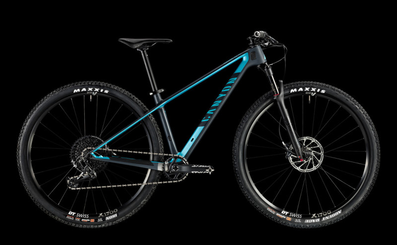 CANYON EXCEED WMN CF SL 7.0 2019