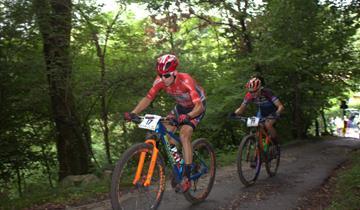 Soudal Lee Cougan: Buoni piazzamenti alla Marathon Bike della Brianza