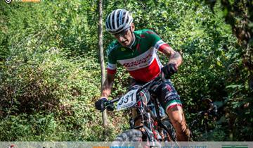 Racing Rosola, vittoria di Arici alla Sportland Marathon Bike