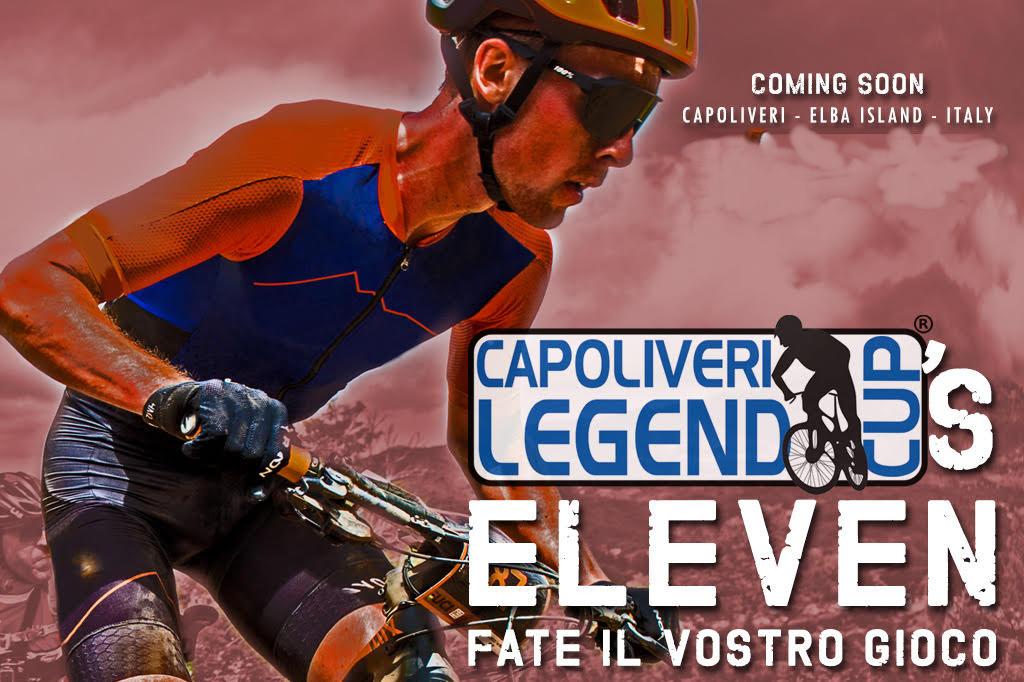 Calendario Granfondo 2020.La Capoliveri Legend Cup S Eleven Gia Scelta La Data Dell