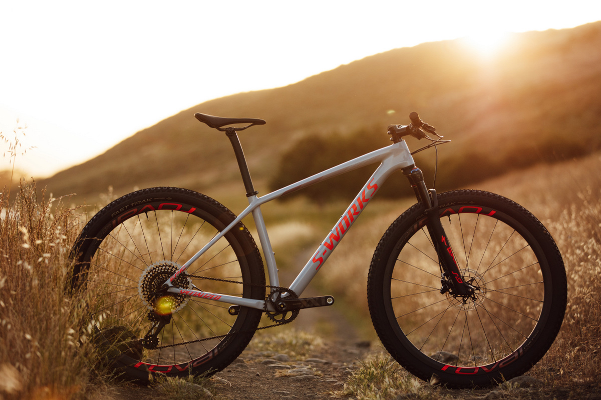 Specialized S-Works Epic HT 2020