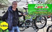 Trail Neo Performance, la front e-bike di Cannondale