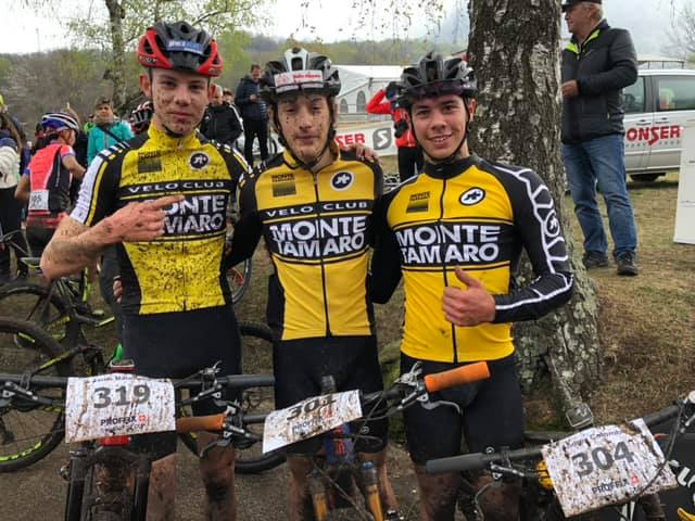 a34d1ed30b Nella Swiss Bike Cup Andreas Vittone detta legge tra gli juniores ...