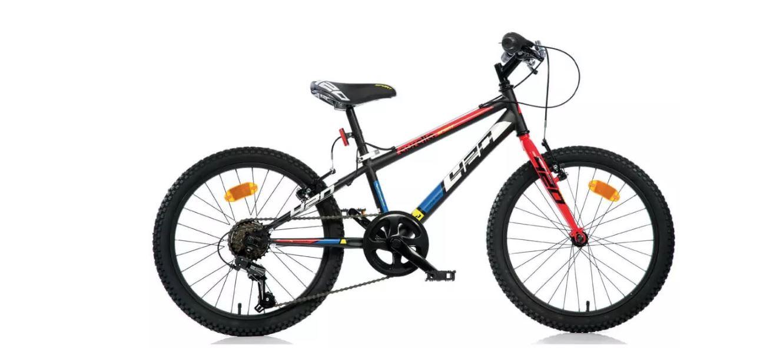 Mountain bike bambino Dino Bike Aurelia 420U