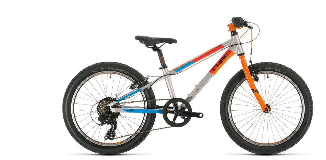 Cube Acid 200 - mountain bike bambino