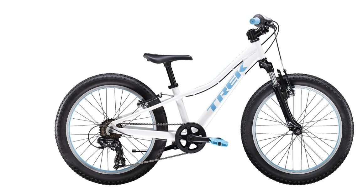 Trek Precaliber 20 - bicicletta bambina
