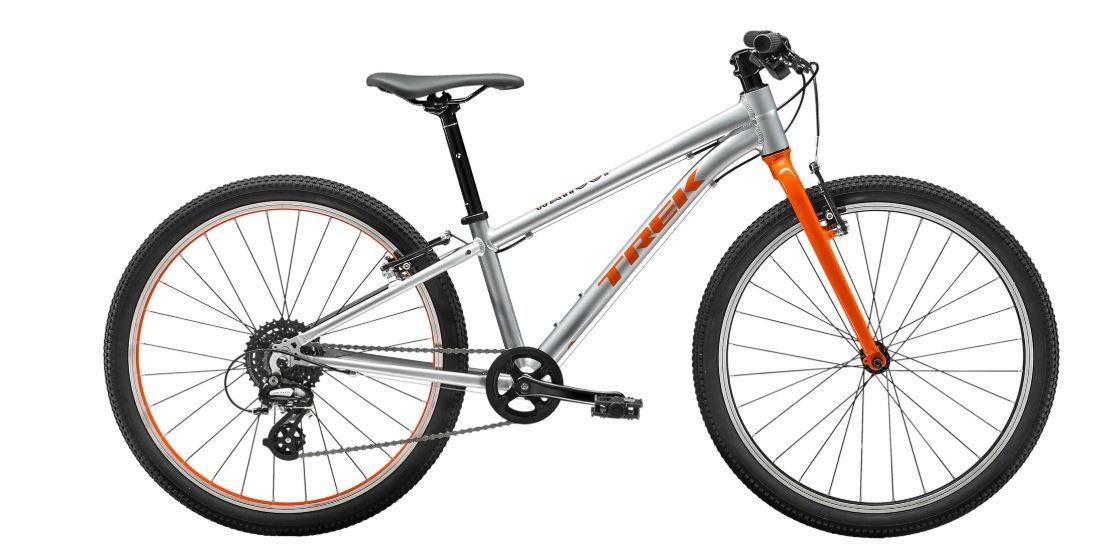 Trek Wahoo 24 - bicicletta bambino
