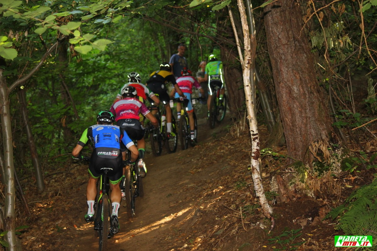 Pianeta Mtb Calendario Gare.Il Calendario Top Class E Campionati Regionali 2019