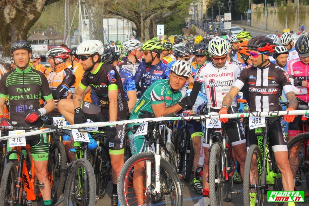 Garda Marathon 2017