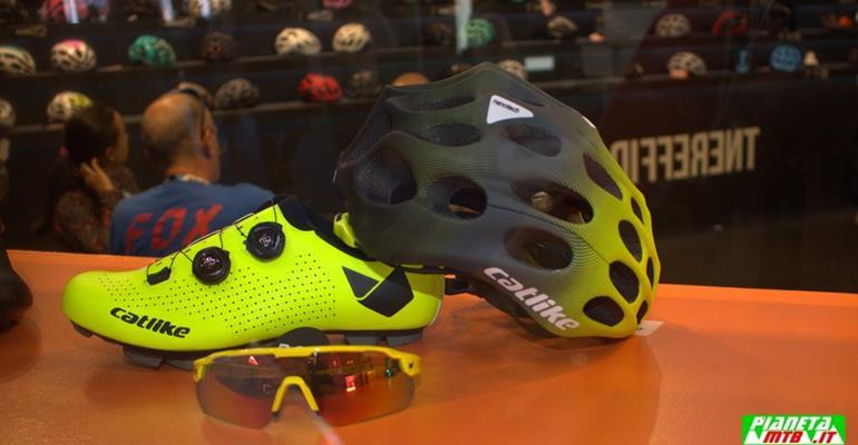 Catlike Whisper Oval le scarpe da mountain bike che arrivano dalla Spagna