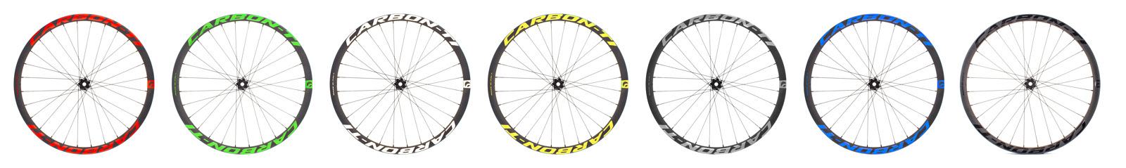 Ruote Carbon Ti X-Wheel MountainCarbon XC26