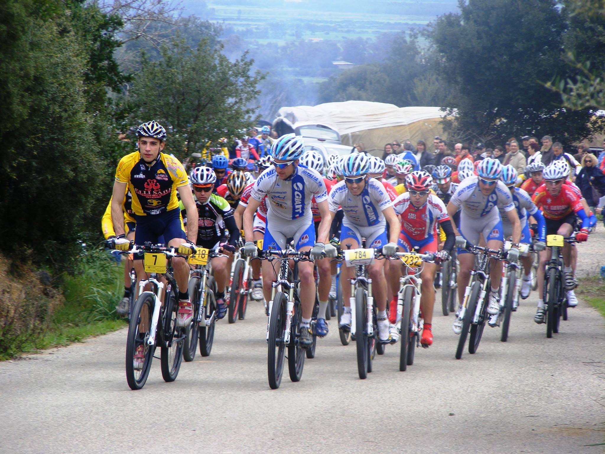Calendario Prima Categoria Sardegna.Challenge Xc 2019 Ale Cycling Il Nuovo Circuito Cross