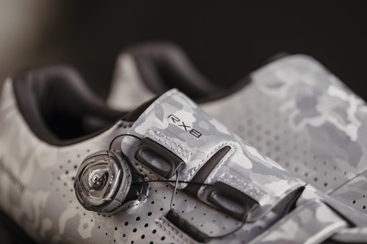 Shimano RX8 scarpe da Gravel