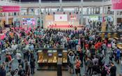 Eurobike: La prima