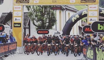Bike Transalp & Wilier 7C Force: Rebagliati-Hem sono quarti