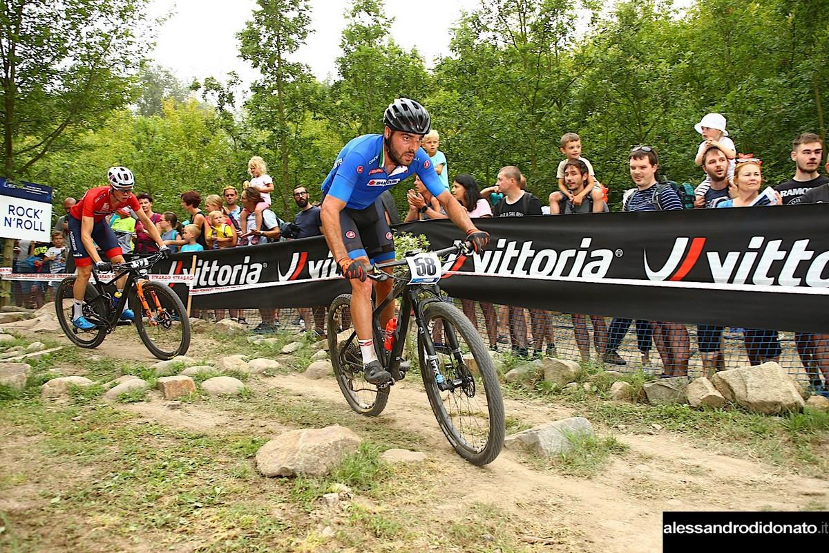 Mirko Tabacchi a Brno