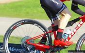 Trek Factory Racing, svelato con che bici correranno domenica Neff, Batty e Cooper