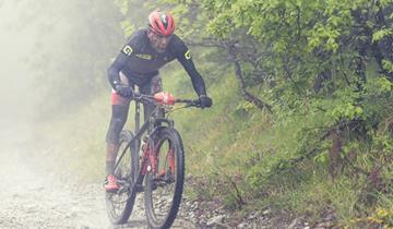 Cicli Taddei, Casagrande terzo alla Savigno Race