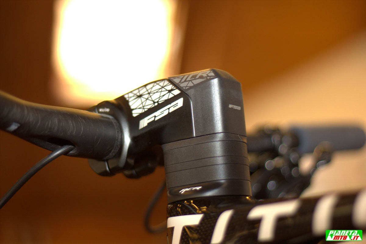 FSA ICR integrated Cable Routing