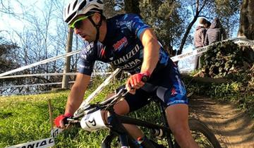 TEAM TODESCO. ANDORA RACE CUP INCORONA DANIELE RATTO CAMPIONE D'INVERNO.