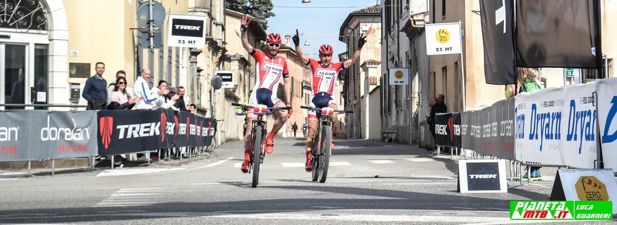 South Garda Bike - Francesco Failli e Francesco Casagrande