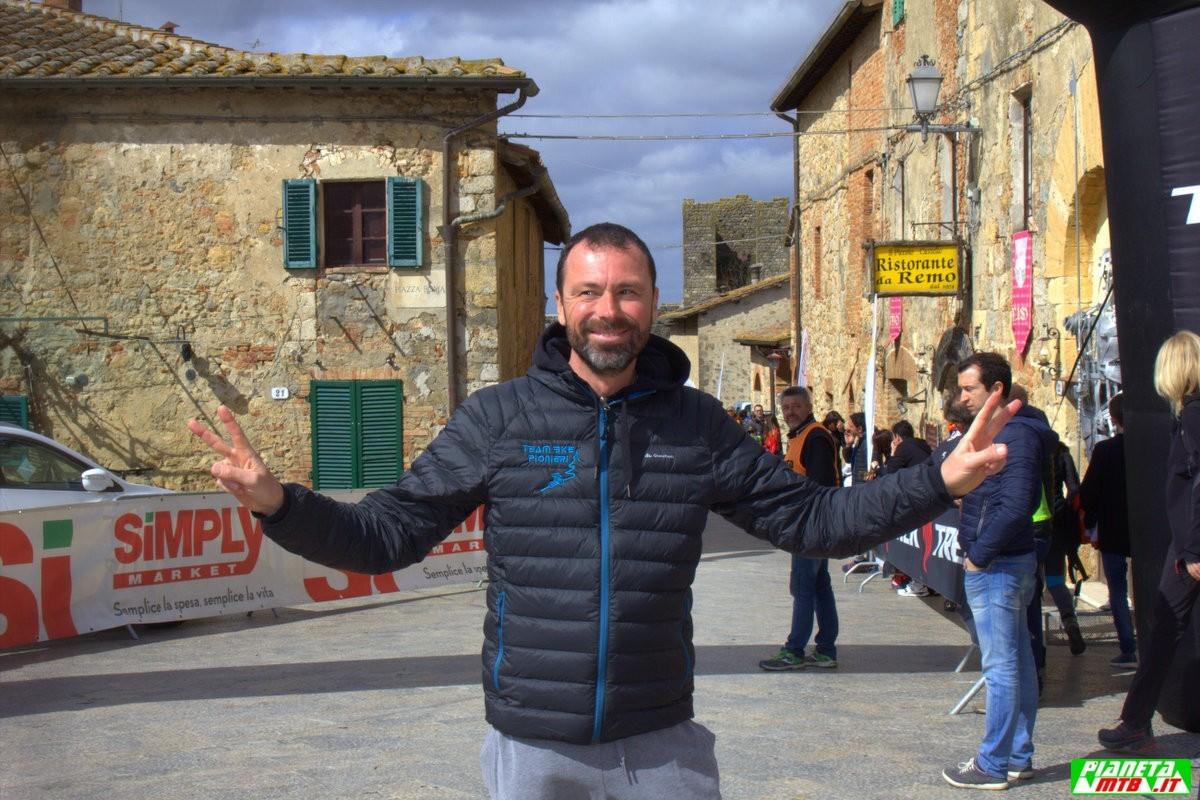 Granfondo Castello di Monteriggioni