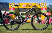 Cannondale: Bike check alla Scalpel Si usata da Avancini e Fumic alla Cape Epic