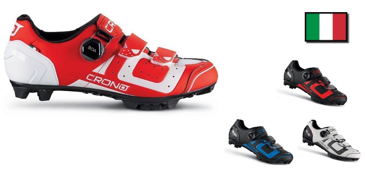 Scarpe Crono CX5