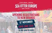 Sea Otter Europe 2020: Da martedì 12 le aziende potranno prenotare gli spazi