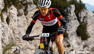 Racing Rosola, la stagione di Sergio Nicolini