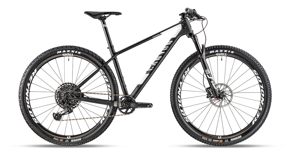 Canyon Exceed CF SL 7.0 2020