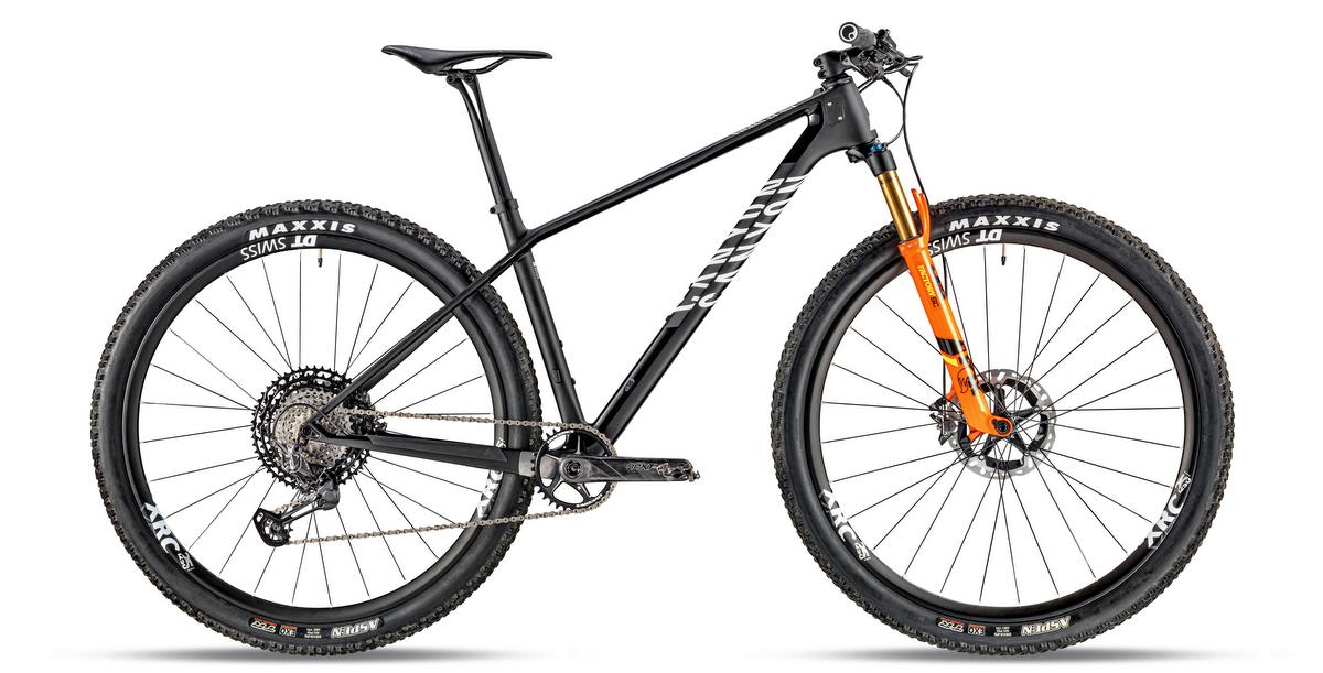 Canyon Exceed CF SLX 9.0 Race 2020