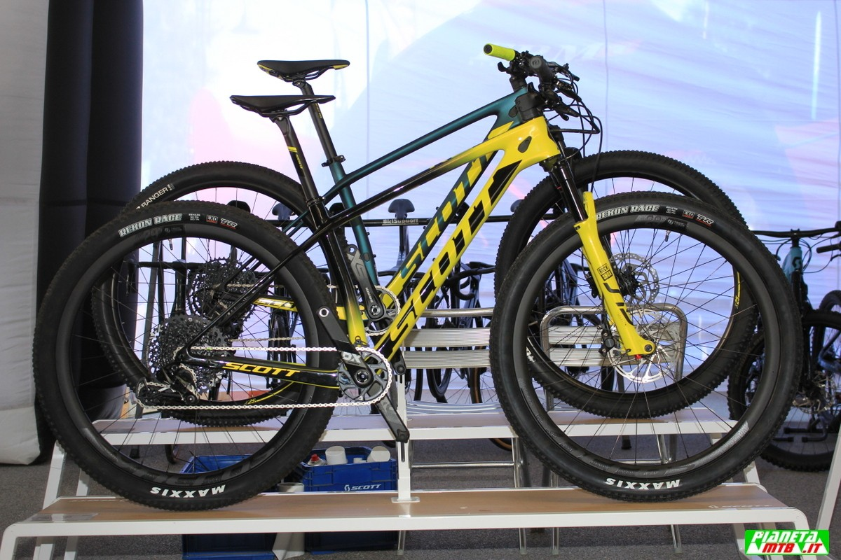 Scott Scale RC 900 World Cup 2020