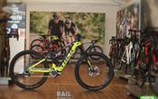 Trek Rail, arriva la e-mountain bike per i rider più esigenti