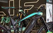 Bianchi e-Suv: La nuova E-Bike che rompe gli schemi grazie a delle linee mai viste prima