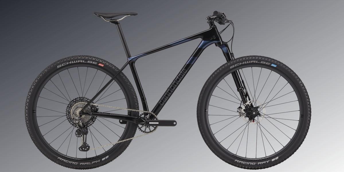 Cannondale F-SI Carbon 2 - 2020