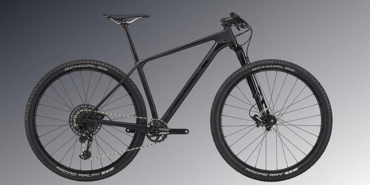 Cannondale F-Si Carbon 3 2020