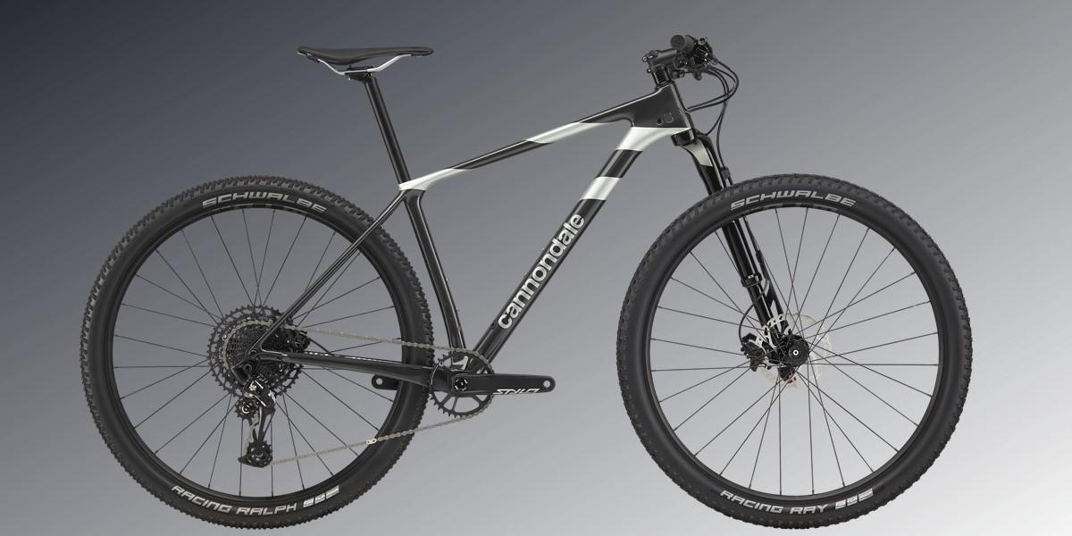 Cannondale F-Si Carbon 4 - 2020