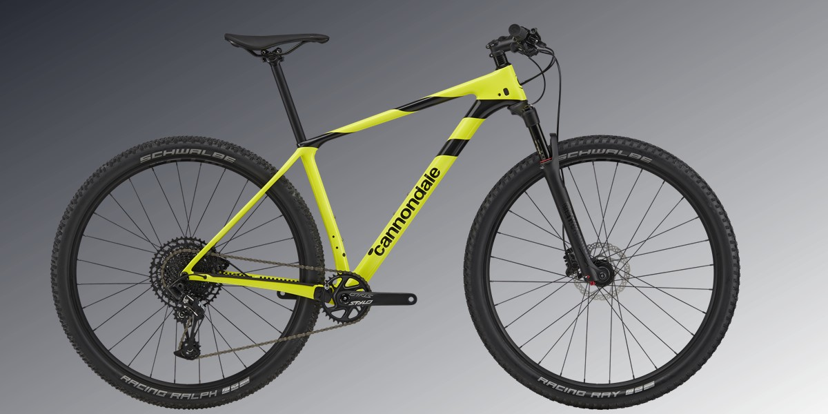 Cannondale F-Si Carbon 5 - 2020